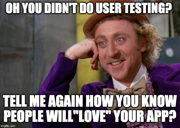 How Usability Testing Streamlines Development