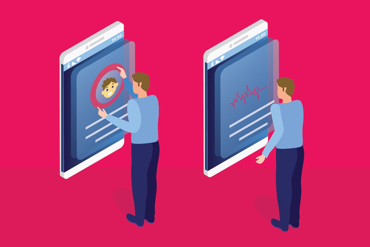 ai virtual receptionist aws rekognition